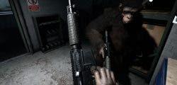 Crisis on the Planet of the Apes, una experiencia VR sobre El Planeta de los Simios