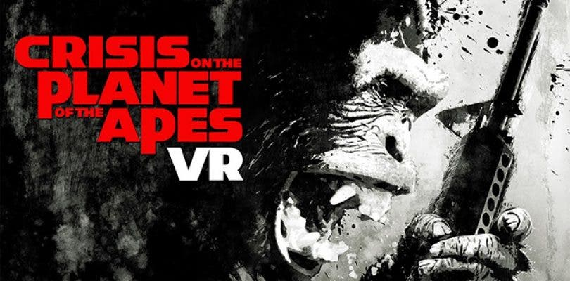 Crisis on the Planet of the Apes presenta sus requisitos para PC