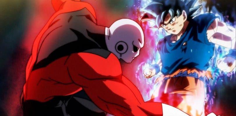 Goku y Jiren explotan en el nuevo avance del episodio 129 de Dragon Ball Super