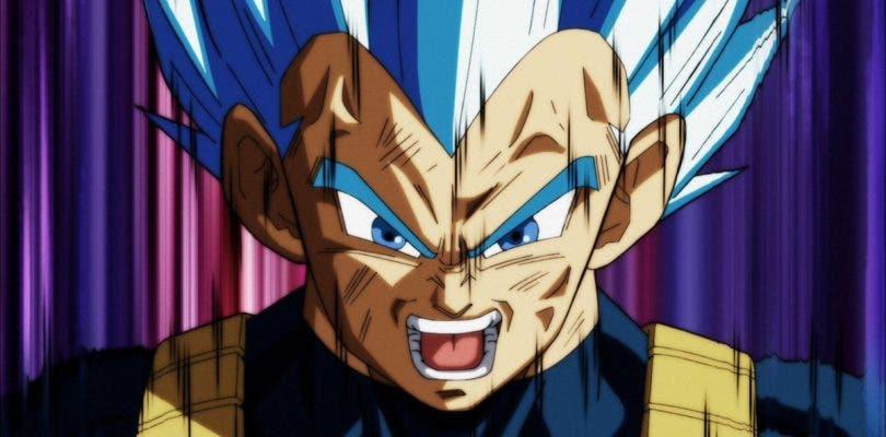 Avance y emisión del episodio 127 de Dragon Ball Super