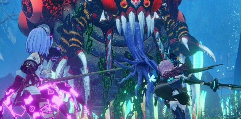 Compile Heart nos muestra el primer gameplay de Death End Re;Quest