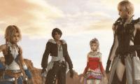 Dissidia Final Fantasy NT ya cuenta con las actualizaciones 1.04 y 1.05