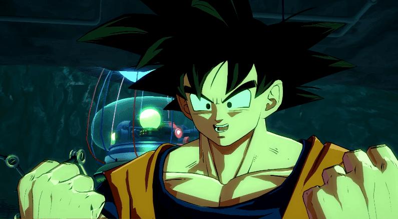 Imagen de Dragon Ball FighterZ se actualizará con los modos FighterZ Cup y Party Battle