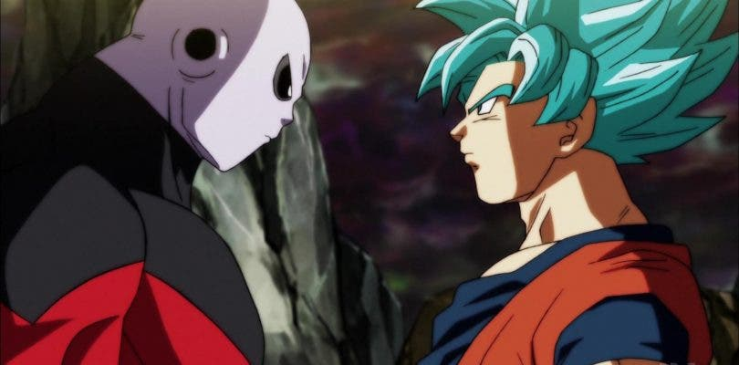 Jiren se postula como el próximo personaje de Dragon Ball FighterZ