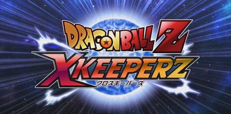 Bandai Namco muestra el segundo tráiler de Dragon Ball Z X KeeperZ