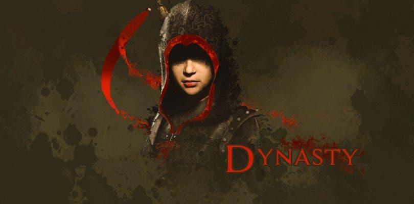"""La próxima entrega de Assassin's Creed podría llevar el subtítulo de """"Dynasty"""""""