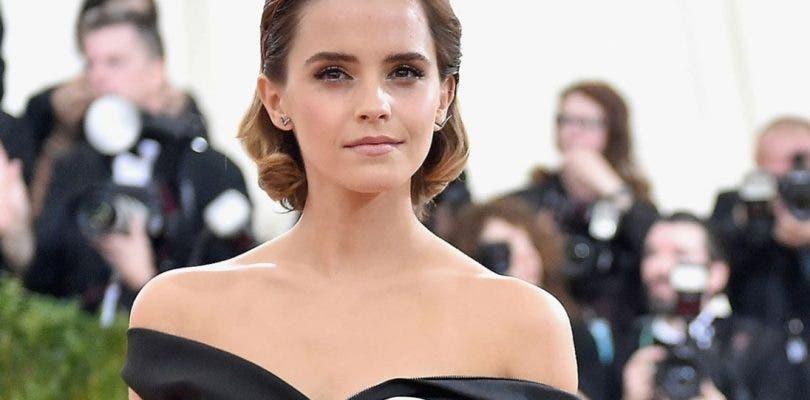 Emma Watson se coloca en contra del acoso sexual donando un millón de libras