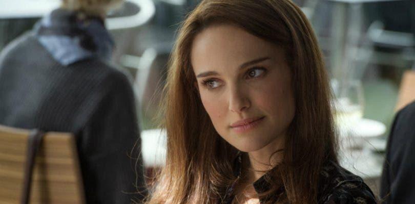 Natalie Portman está abierta a volver como Jane Foster a la saga de Thor