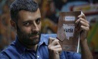 La novela Fariña queda finalmente secuestrada a la espera de una sentencia