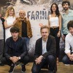 Fariña, la novela que inspira la serie de Antena 3, secuestrada por la Justicia