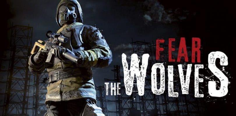 Ya tenemos fecha para el estreno del acceso anticipado de Fear the Wolves