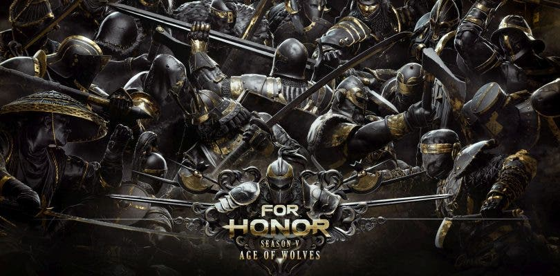 For Honor introducirá los servidores dedicados este mismo mes