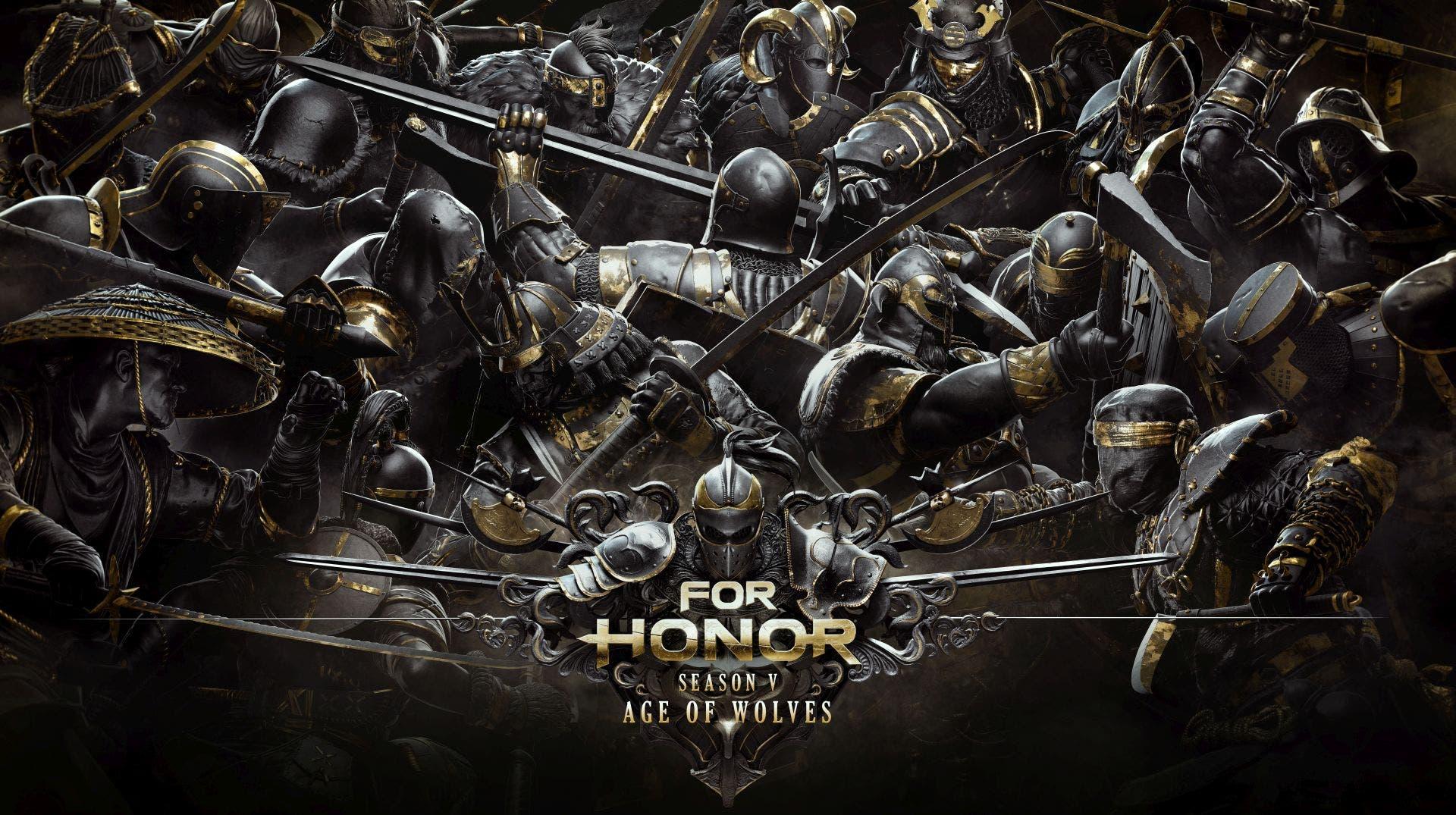 Imagen de For Honor introducirá los servidores dedicados este mismo mes