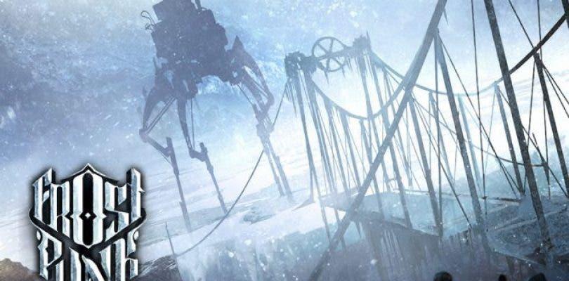 La versión de PC de Frostpunk recibirá una variante física