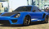 El deportivo Pfister Comet SR ya está disponible en GTA Online