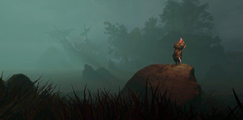 SeithCG anuncia la fecha de lanzamiento de Ghost of a Tale para PC