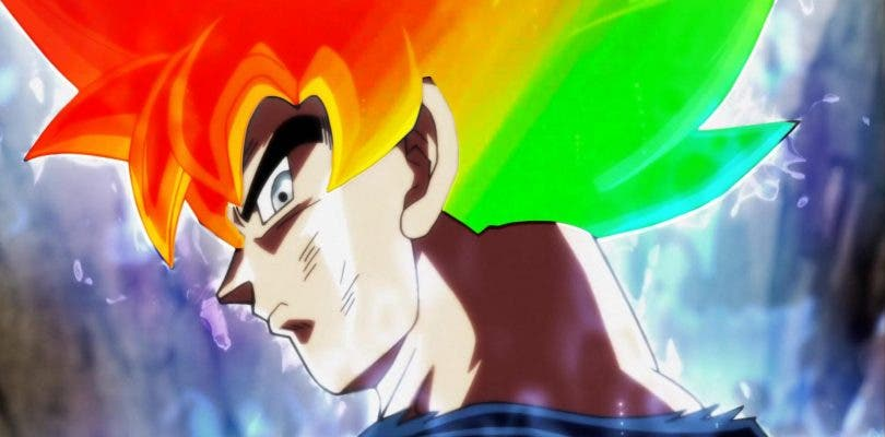 Dragon Ball Super: Con los colores como con los Pokémon ¡Hazte con todos!