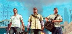 Grand Theft Auto V es el videojuego que más beneficios ha producido en 2017 en consolas