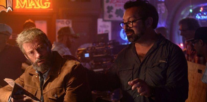 El director de Logan cree que las escenas post-créditos son vergonzosas