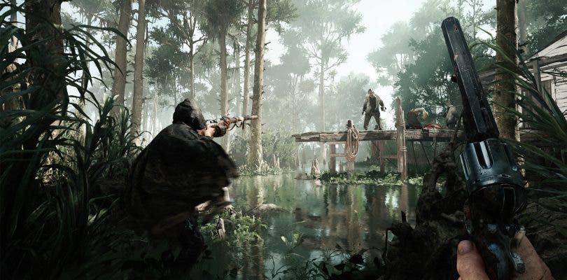 Crytek planea localizar Hunt: Showdown al español