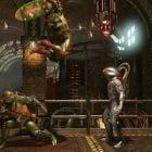 Observamos por primera vez a las Tortugas Ninja en Injustice 2