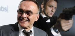 Danny Boyle abandona la dirección de James Bond 25