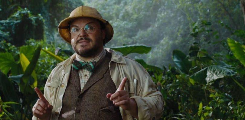 Jumanji: Bienvenidos a la Jungla es ya la segunda película más taquillera de Sony