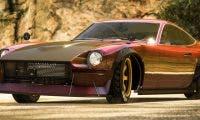 GTA Online recibe el deportivo clásico Karin 190Z