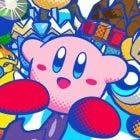 Nintendo muestra nuevos bocetos de los 'Jardines Jade' de Kirby Star Allies