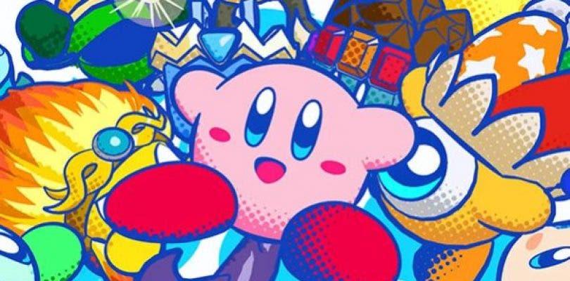 La demo de Kirby Star Allies podría tener fecha de lanzamiento