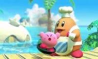 El Cocinero Kawasaki volverá en Kirby Star Allies