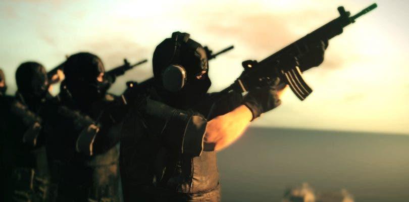 Metal Gear Survive entra en sexto puesto en las ventas semanales de UK