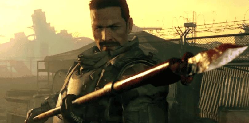 Konami desvela una nueva beta para Metal Gear Survive la próxima semana