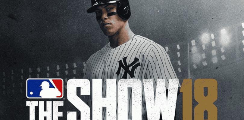 MLB The Show 18 recibe su primer tráiler de gameplay