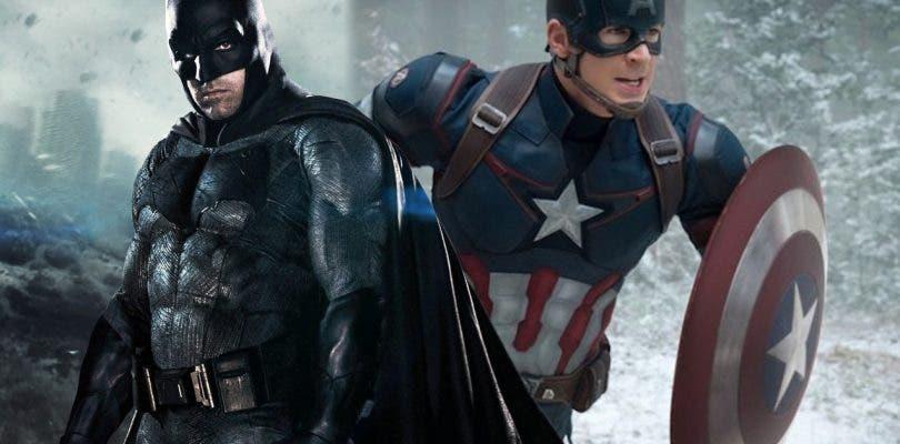 Mark Millar explica por qué las películas de Marvel son mejores que las de DC