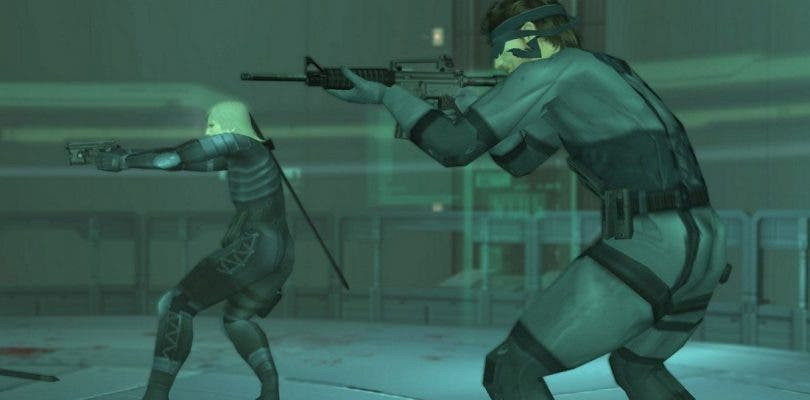 Metal Gear Solid HD Collection no está en desarrollo para PlayStation 4
