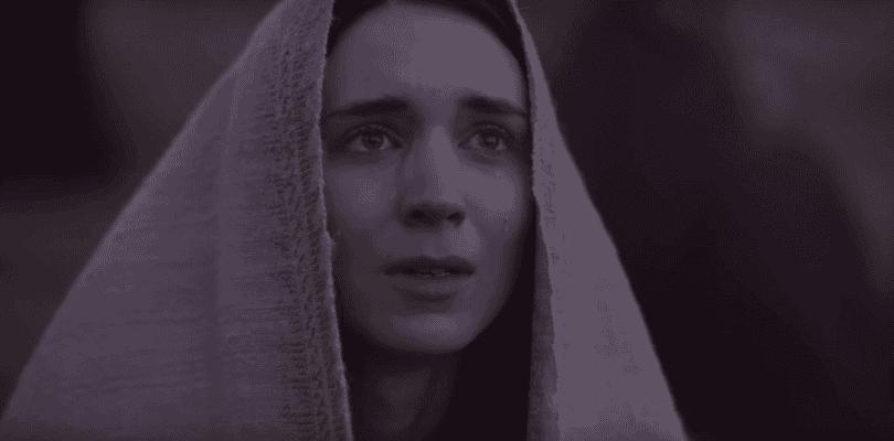 Rooney Mara llora a Jesús en el nuevo tráiler de María Magdalena