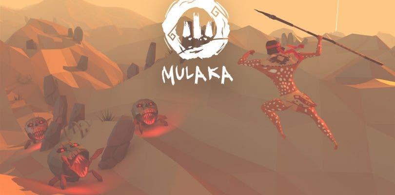 Mulaka se estrenará en PS4, Xbox One, Switch y PC durante los próximos días