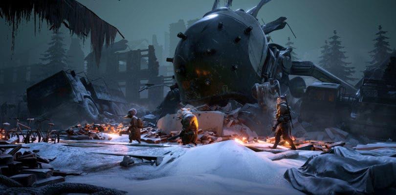 Mutant Year Zero: Road to Eden ya tiene fecha de lanzamiento