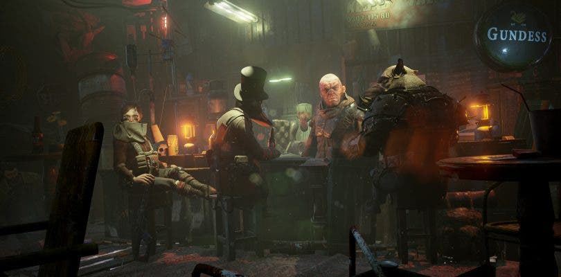 Anunciado Mutant Year Zero: Road to Eden para PlayStation 4, Xbox One y PC