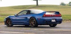 Un glitch revela uno de los próximos coches de Gran Turismo Sport