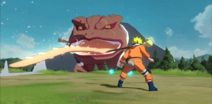 Naruto: Ultimate Ninja Storm Trilogy es confirmado para Nintendo Switch
