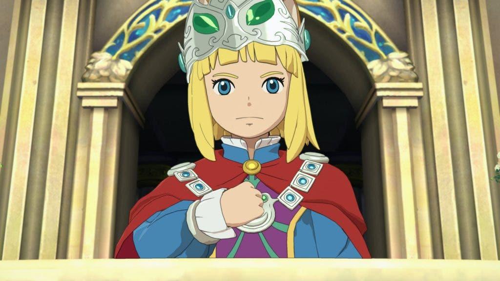 Imagen de Primeras impresiones de Ni No Kuni II: El renacer de un reino