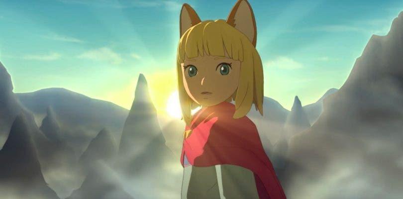 Ni No Kuni II: El Renacer de un Reino lucirá a 4K dinámicos y 60 fps en PS4 Pro
