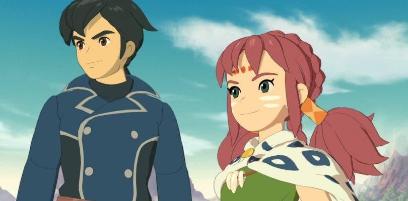 Tani es la figura del último vídeo de Ni no Kuni II: El Renacer de un Reino