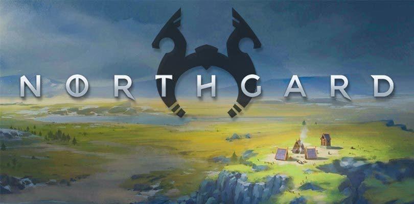 Northgard, el RTS sobre vikingos, ya cuenta con fecha de lanzamiento