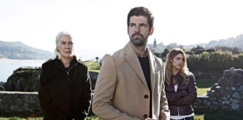 Presunto Culpable, lo nuevo de Antena 3, revela sus pósteres oficiales