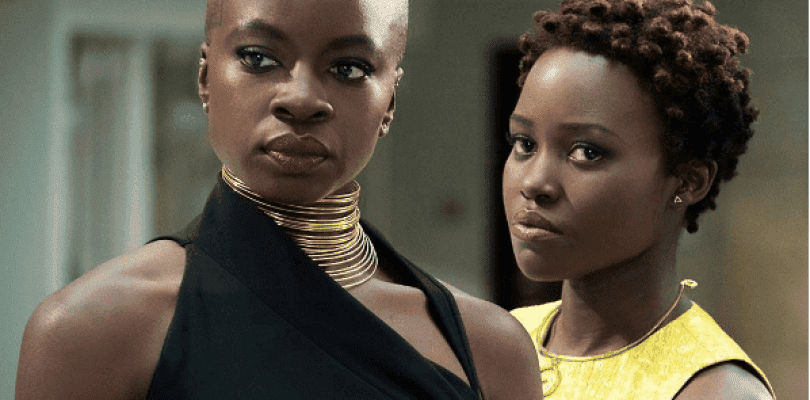 Marvel eliminó un romance homosexual del corte final de Black Panther