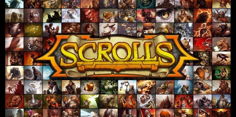 Mojang anuncia el cierre de los servidores de Scrolls