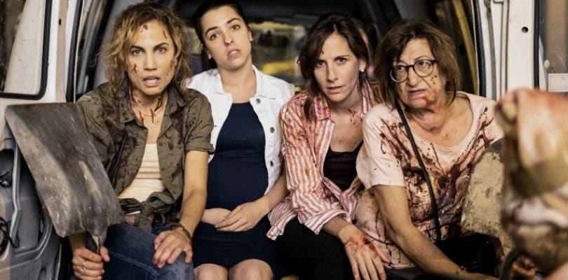 Telecinco anuncia Señoras del (H)ampa, una serie que mezclará thriller y comedia